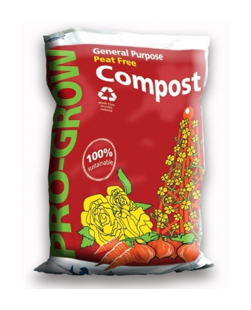 Buy peat free compost the compost shop for Compost soil bags